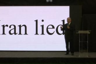 """Netanyahu, la o zi după ce a acuzat Iranul că dezvoltă arme nucleare: """"Nu ne dorim un război"""""""