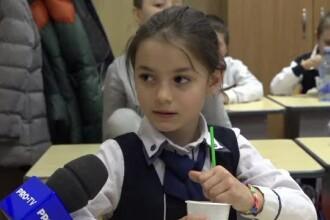 Cursuri de alimentație sănătoasă pentru copiii din clasele primare. Ce învață elevii
