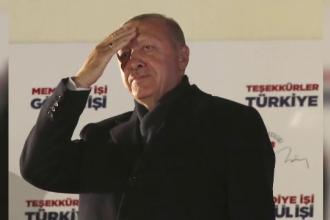 Este oficial. Partidul lui Erdogan a pierdut Istanbulul