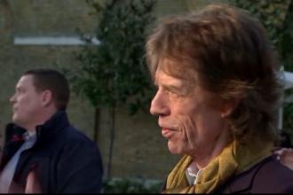 Mick Jagger, operat la inimă. I se va înlocui o valvă cardiacă