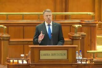 Ce se întâmplă dacă Parlamentul se opune referendumului dorit de Klaus Iohannis