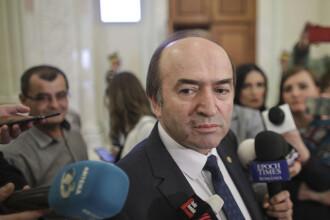 Ministrul Justiţiei: Nu pot să închid biroul pentru că am auzit că mă remaniază