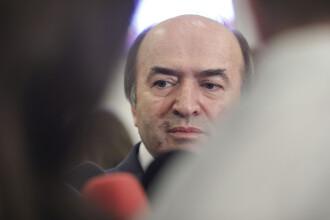 Reacția lui Toader după ce Dragnea a anunțat că PSD nu și-l mai