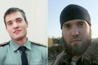 Cum s-a transformat un ofiţer din armata rusă într-un temut terorist ISIS