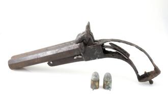 Arma cu care s-a sinucis Van Gogh poate fi cumpărată. Preţul uriaş cerut