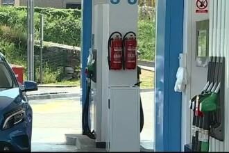 Cum au ajuns peste 100 de șoferi să-și alimenteze mașinile cu benzină în loc de motorină