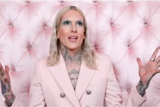 Cunoscut vlogger Youtube, jefuit de produse de make-up de 2,5 milioane dolari