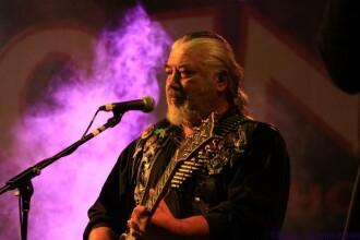"""Concert extraordinar """"Phoenix and friends"""" de ziua lui Nicu Covaci, în București"""