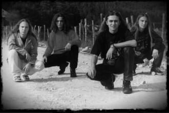 """Aniversare pe scena metal din România. Concert TAINE, 20 de ani de la """"Cealaltă parte"""""""