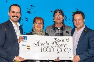 Premiu de 1 mil de dolari la loterie, revendicat după 1 an. Unde a fost biletul câștigător