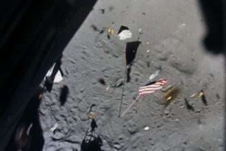 50 de ani de la aselenizare. De ce a eșuat misiunea Apollo 13