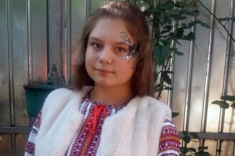 O fetiță de 12 ani se luptă cu o boală gravă. Cum puteți face donații, inclusiv prin SMS