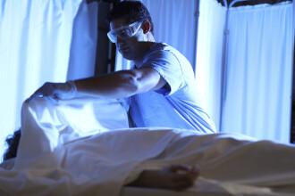 Trei bărbaţi au murit după o orgie la hotel. Greşeala care le-a fost fatală
