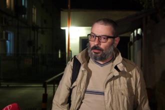 Decizia luată în cazul lui Mihai Pleșu. Prima reacție, după ce a stat o noapte în arest