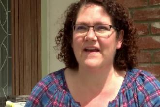 """A aflat că mai are 22 de frați, după ce tatăl ei s-a îmbolnăvit: """"Am rămas fără replică"""""""