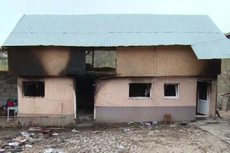 Anchetă în Dâmbovița. Au vrut să pregătească masa, dar au ajuns la spital cu arsuri grave