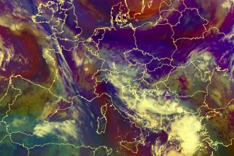 Prognoza meteo pentru următoarele 2 săptămâni. Regiunile unde se ajunge la -6 grade