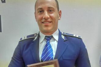 Polițist decorat, obligat de lege să-i plătească daune unui bărbat acuzat de furt