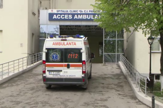Anchetă la Spitalul Judeţean Vaslui, după ce doi pacienţi au fost confundaţi