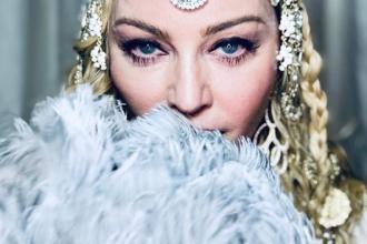 Madonna va cânta două melodii la Eurovision 2019. Cu cât va fi plătită