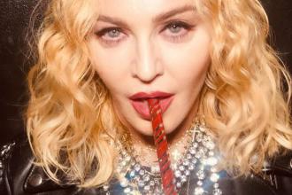 Madonna a interzis accesul cu telefoane la concertele ei. Ce pot face fanii cu ele
