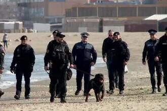 Replica amuzantă a MAI pentru un român interesat de drogurile găsite pe litoral