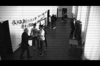 Profesorii și elevii agresivi scapă nepedepsiți. Mărturia unui dascăl bătut la școală