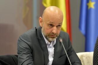Valeriu Nicolae, candidat la europarlamentare, demisionează din PLUS. Explicația sa