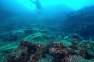 Ce mistere ascunde epava unei nave construită cu 5 secole înainte de Hristos