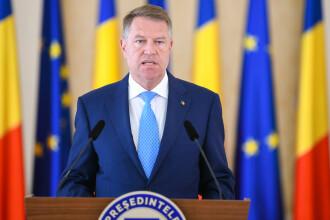 Iohannis, despre campania din spitale a ministrul Sănătăţii: E revoltător
