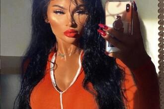 Schimbarea spectaculoasă a unui make-up artist transexual. GALERIE FOTO