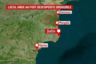 Drogurile rătăcite în Marea Neagră au ajuns și la bulgari. Campanie de amploare de Paște și 1 Mai