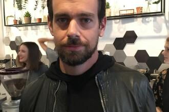 Salariul primit în 2018 de Jack Dorsey, CEO-ul Twitter