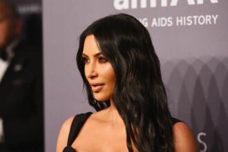 Kim Kardashian ar putea