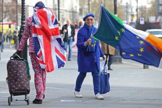"""Acordul pentru Brexit stârnește tensiuni între UE și Boris Johnson. """"Trebuie să fim pregătiți"""""""