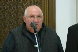 """Ioan Muntean, închis pentru ucidere din culpă. PSD l-a numit """"erou"""" și """"deținut politic"""""""