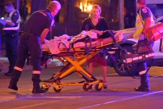 Patru persoane au fost împuşcate în afara unui club de noapte din Melbourne