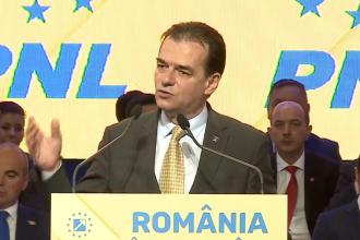 Orban: M-am săturat ca România să fie făcută de râs de aceşti derbedei politici