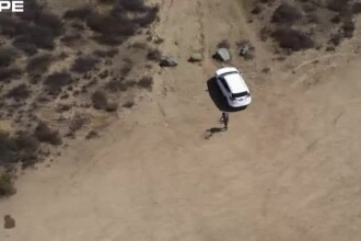 Măsura luată de polițiștii din California pentru a nu mai deschide focul în mod greșit