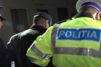 Bătaie generală între 9 bărbați, în Bistrița. Totul a pornit de la 2 fete