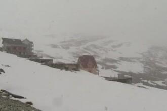 De Paște, unii turiști din România s-ar putea bucura de sporturile de iarnă