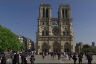 Istoria de aproape un mileniu a Catedralei Notre-Dame. Momentul în care a devenit un simbol mondial