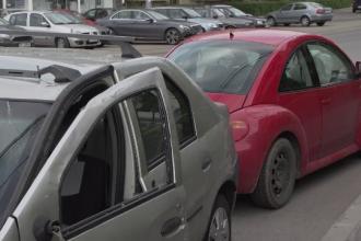 Ce s-a întâmplat după ce un șofer din Ploiești s-a urcat beat la volan