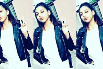 O adolescentă de 15 ani din Prahova a dispărut de acasă. Poza pusă pe Facebook