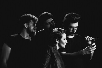 Rockabella, cel mai bine păstrat secret al muzicii indie din România. Interviu cu Teodora