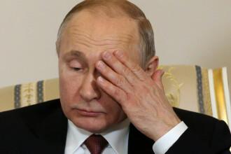 """Reacția lui Putin, după incendiul de la Notre Dame. """"O undă de durere în inima rușilor"""""""