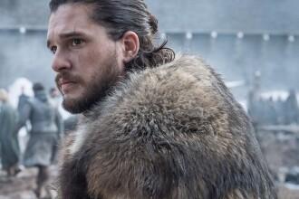 Secretul ținut ascuns timp de 8 sezoane Game of Thrones. Kit Harington a mărturisit totul