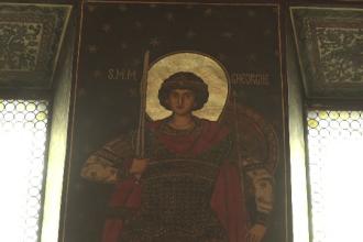 Motivul pentru care Biserica a mutat Sfântul Gheorghe în a doua zi de Paşte