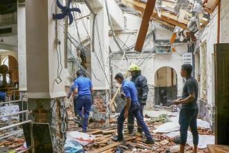 Noi reguli în Sri Lanka, după atentatele comise de Paște. Ce au interzis autoritățile