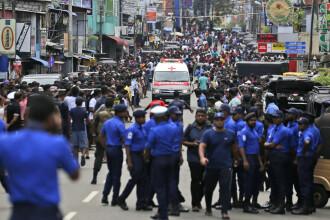 Atacurile de Paşte din Sri Lanka. Mesajul MAE despre românii din insulă